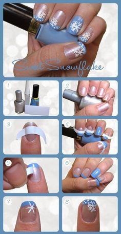Nails, Beauty, Style, Fashion , christmas, nails, naildesign, creative, nail, nailfashion, manicure, nailart, instanails,