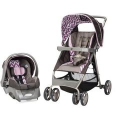 Evenflo FlexLite Travel System Santa Fe - Wild Rose by Evenflo, http://www.amazon.com/dp/B00C9K43IY/ref=cm_sw_r_pi_dp_6AUMrb1193ZK4 $259.99