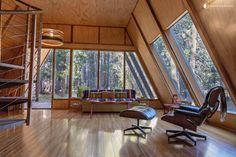 Yosemite, $294, sleeps 4, very private