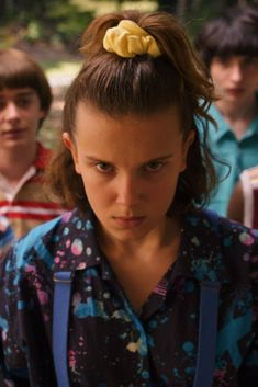 Can You Spot Any Clues in the New Photos and Posters For Stranger Things Season 3?