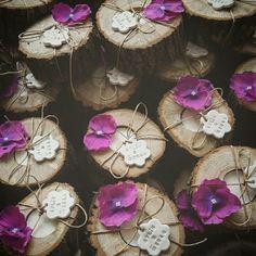 Kütük mumluk Kütük nişan tepsi Nişan hediyelikleri Rustic konsept İletişim: info@atolyesandalagaci.com