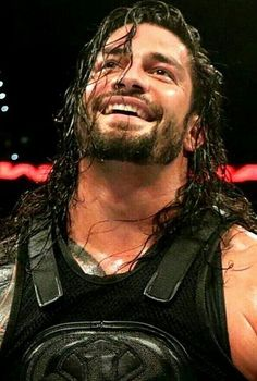 Good morning daddy My beauitful sweet angel I love your smile it lights up your beauitful face and you and your smile makes my heart sing my daddy I love you to the moon and the stars and back again my love Roman Reigns Shirtless, Wwe Roman Reigns, Daddy I Love You, Love Your Smile, Roman Reigns Family, Roman Regins, Wwe Superstar Roman Reigns, Thing 1, Wwe Superstars