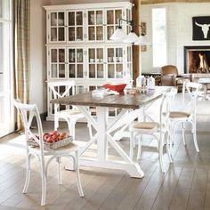 Mesa de comedor Sologne