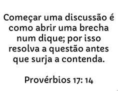 Provérbios Salomão Bíblia