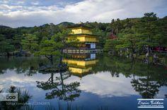 Golden Reflections by ersin_soken. Please Like http://fb.me/go4photos and Follow @go4fotos Thank You. :-)