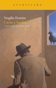 Vergílio Ferreira, Cartas a Sandra