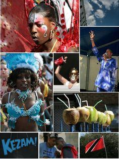 #011 Carnaval de Notting Hill