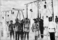 The forgotten Holocaust: The Armenian massacre that inspired Hitler case for humanity & the lack thereof Armenian History, Empire Ottoman, World War One, Interesting History, Persecution, The Victim, Military History, Military Photos, World History