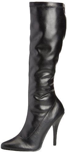Pleaser Sed2000/B/Pu, Women Warm Lining Ankle Boots, Black (Black), 11 UK (44 EU) Pleaser http://www.amazon.co.uk/dp/B00A0IUZSO/ref=cm_sw_r_pi_dp_cYYswb1NE9NE1