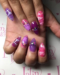 In search for some nail styles and some ideas for your nails? Listed here is our set of must-try coffin acrylic nails for modern women. Claw Nails, Aycrlic Nails, Nagel Tattoo, Soft Nails, Kawaii Nails, Jelly Nails, Fire Nails, Best Acrylic Nails, Dream Nails