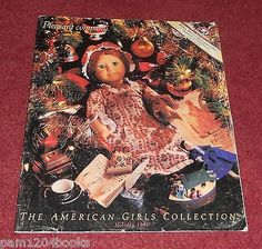 AMERICAN-GIRL-PLEASANT-COMPANY-HOLIDAY-1991-CATALOG-MOLLY-KIRSTEN-FELICITY