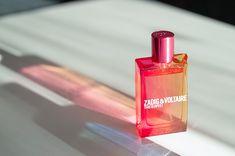 Parfums de Printemps 2020 - Mon Petit Quelque Chose Narciso Rodriguez, Quelque Chose, Fragrances, Perfume Bottles, Luxury, Beauty, Orange Blossom, Switzerland, Flasks