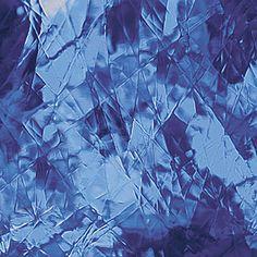 Spectrum Glass sample - Light Blue Artique