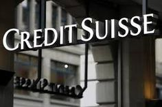 Αύξηση κερδών για την Credit Suisse: Η Credit Suisse Group AG ανακοίνωσε αύξηση κερδών και εσόδων, για το β' τρίμηνο του 2017, ξεπερνώντας…