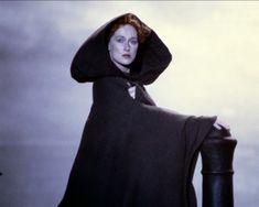 """The French Lieutenant's Woman"" by Karel Reisz (1981) - Meryl Streep"
