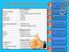 Aplikasi BSM/PIP Administrasi Sekolah Terbaru 2016