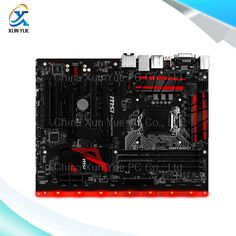 (424.01$)  Buy here  - MSI B150A GAMING PRO Original New Desktop Motherboard B150 Socket LGA 1151  i3 i5 i7 DDR4 64G SATA3 ATX