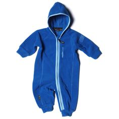 Isbjörn of Sweden Microfleece Overall  kuschelig weich blue sign® zertifiziert  #alpenkind #isbjorn