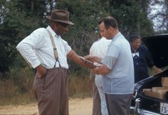 20 Photos from the Tuskegee Syphilis Study