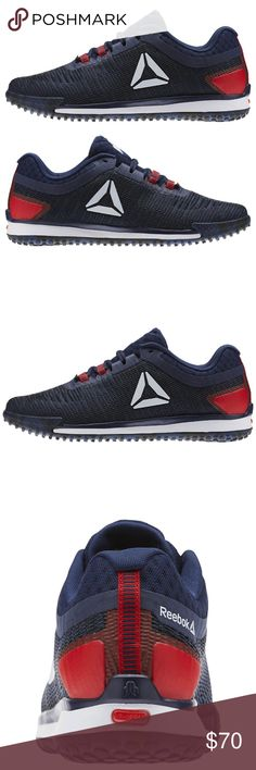 531f3979308fdb Reebok JJ Watt II CrossFit Training Shoe Size 9.5 Reebok ID  CN1160 Any  Questions Please