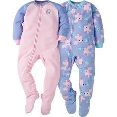 8dce540592 Baby Girl Sleepwear. Girl OutfitsToddler OutfitsToddler GirlsCute Baby  ClothesBabies ClothesFleece Baby BlanketsGirls SleepwearBaby  SleepersBlanket Sleeper