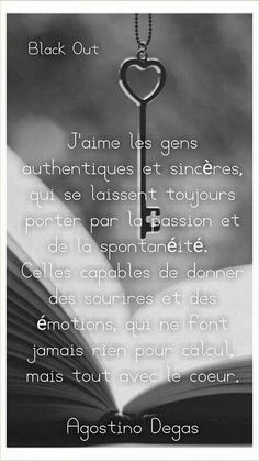 On ai les aimme touce Positive Inspiration, Motivation Inspiration, Quote Citation, French Quotes, Simple Words, My Mood, Good Thoughts, Positive Attitude, Positive Affirmations