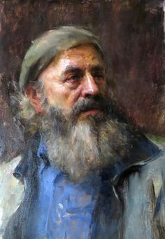 oil painters of america | Funded by American Art Collector : Two-page feature article on award ...