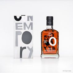 Braastad Cognac XO Contemporary Limited Editin. Designed by Snøhetta and A-ha Keyboardist Magne Furuholmen
