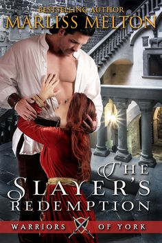 The Slayer's Redemption (Warriors of York Book 1):Amazon:Kindle Store