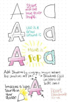 Learn to hand letter the easiest way possible with this lettering handwritten guide. This guide is full of the best hand lettering resources, both paid & free to help you learn how to hand letter easily. If you want to learn calligraphy or how to hold a brush pen then this post will definitely help you. This post is full of the best links to help you learn lettering formation techniques. There are plenty of lettering practice sheets, brush lettering worksheets & classes that can help you…