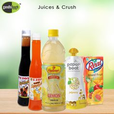 Summer special juices & Crush. Buy Now http://www.gandhibagh.com/nagpur/juices-and-crush/1097/3/4968/mmp