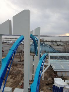 GateKeeper construction. Are you ready to ride?