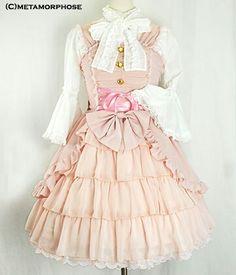 21 Best Metamorphose Temps de Fille images   Daughter, Lolita ... 81011214932