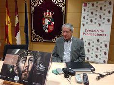 """Presentación del libro """"El Greco en el Laberinto. Escenas de la Pasión"""""""