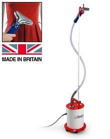 EliteSteam™ Commercial Garment Steamer - 7 Litre Capacity