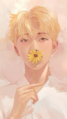 rap-monster #BTS