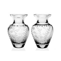William Yeoward Fern Bouquet Vases | Vases & Cachepots | Home Decor Accessories | Home Decor | ScullyandScully.com