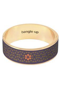 Bracelet Violette Violet by BANGLE UP