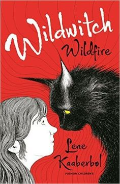 Book Title: Wildwitch: Wildfire Author: Lene Kaaberbøl Series: Wildwitch #1 Publication Date: January 7, 2016 Genres: Childrens, Middle Grade, Fantasy, YA Age Range: 9-12 years old My Rating: 4 out…
