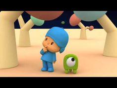 Pocoyo - Lost in Space (S02E21)