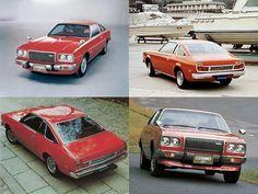 1975 MAZDA COSMO AP (RX-5)