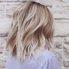 50 Ideen für kurze blonde Haare im Jahr 2019 - Modelle für kurze Haare   Shorthairmodels 6b60cdb5e46a