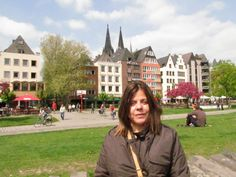 Cidade de Colônia - Alemanha