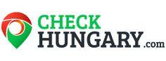 CheckHungary.com logo