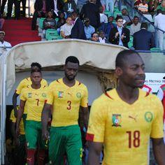 CAMEROUN :: Eliminatoires Can 2017 : Les Lions guettent les Mourabitounes :: CAMEROON