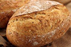 Topfenbrot – HOMEBAKING BLOG Baking, Pasta, Food, Breads, Chef Recipes, Food Food, Thermomix, Bread Rolls, Bakken