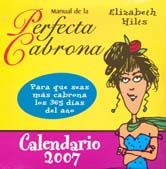 Manual de la Perfecta Cabrona.- Elizabeth Hilts