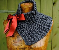 """22""""x8"""". @Lee Darrow something for you to put those knitting talents toward!"""