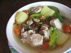 Cara membuat resep sup ayam http://resepjuna.blogspot.com/2015/10/resep-sup-ayam-masakan-daging-sayur.html masakan indonesia