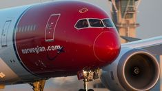 Norwegian Dreamliner flight lays claim to trans-Atlantic speed record